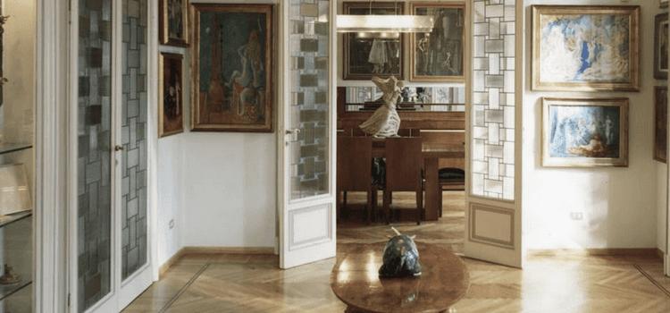 Casa Museo Boschi Di Stefano.Casa Museo Boschi Di Stefano Fencity