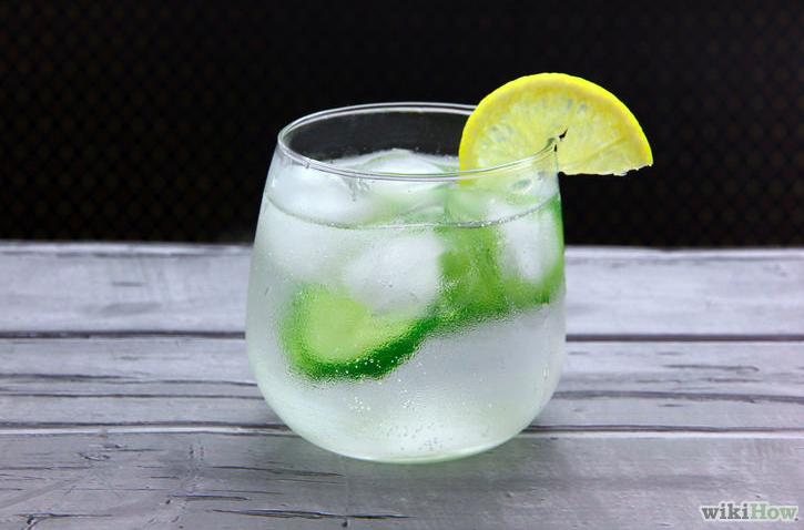 Il Gin tonic ritorna