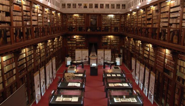 Museo Pinacoteca Ambrosiana