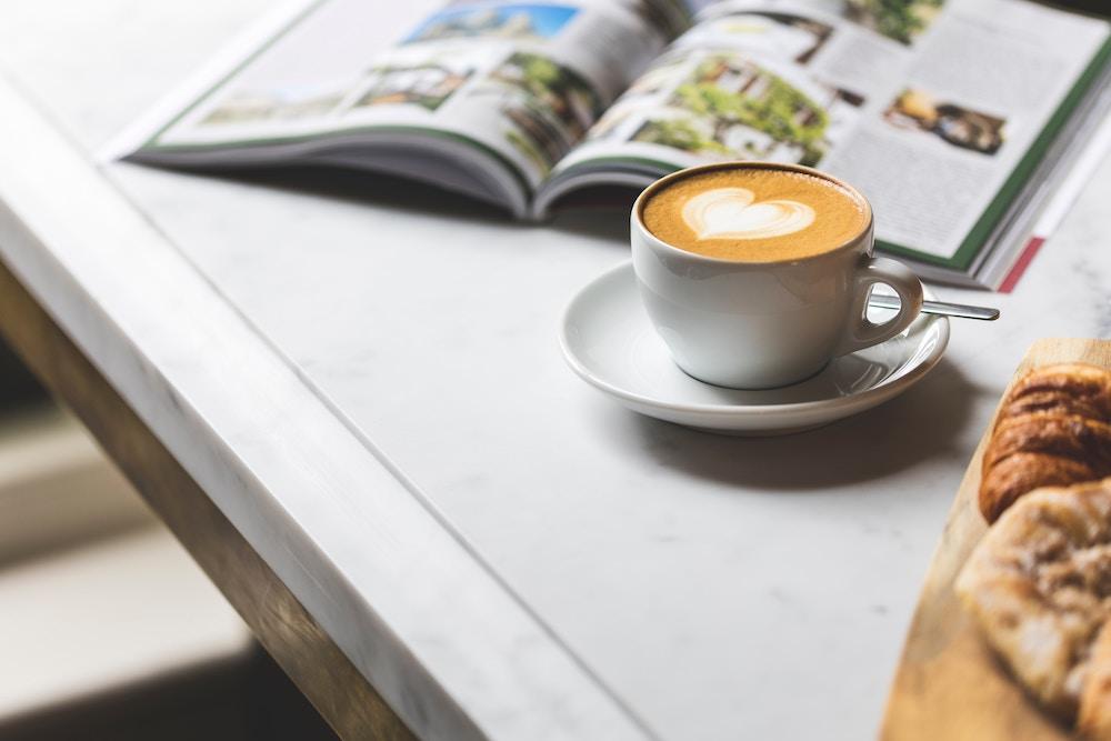 Caffè Letterari a Milano