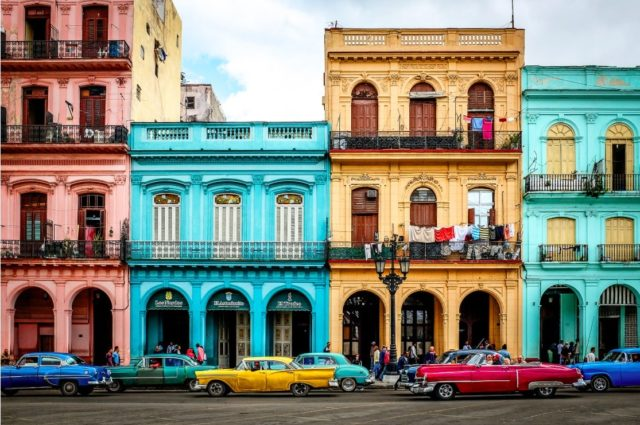 L'Avana