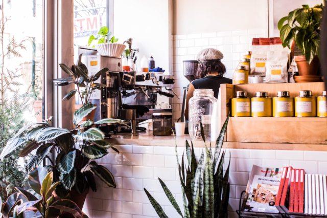 Librerie con Caffetteria Milano